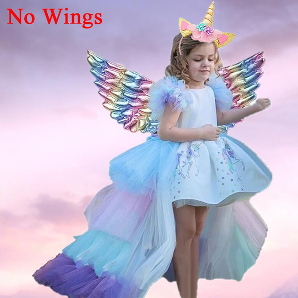 kidsdre, unicorncosplaydre, longtailskirt, Princess
