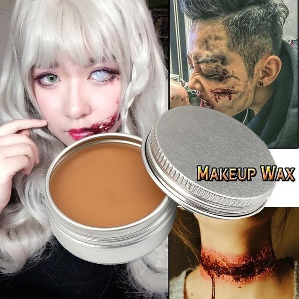 Makeup Tools, scarwax, Cosplay, specialeffectsmakeup