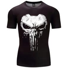 Fashion, trainingshirt, bodybuildingshirt, Sleeve
