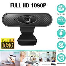 Webcams, Microphone, usb, hdcamera