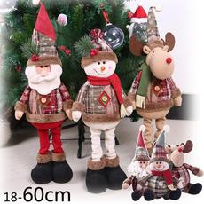 Decor, Christmas, Gifts, doll