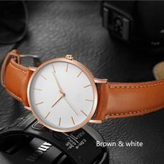 quartz, Ladies Watches, leather, quartz watch