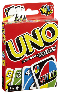 autolisted, Game, uno, gaes