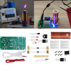 Transformer, teslacoil, diyteslacoiltool, gadget