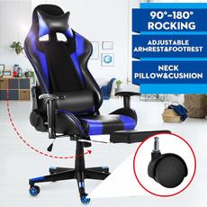 Wheels, Video Games, highbackchair, Office