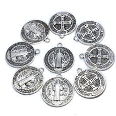 catholic, Jewelry, religiou, Cross