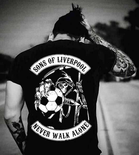 reapershirt, liverpoolshirt, Liverpool, Shirt