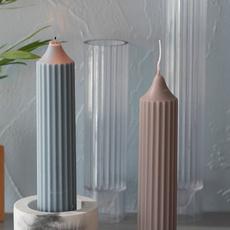 column, Handmade, resinmold, diycraft