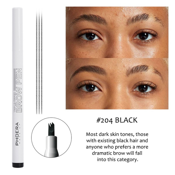 easywareeyebrow, waterproofeyebrow, eyebrowpen, eyebrowinkpen