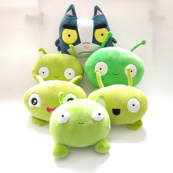 Plush Doll, Toy, doll, Space
