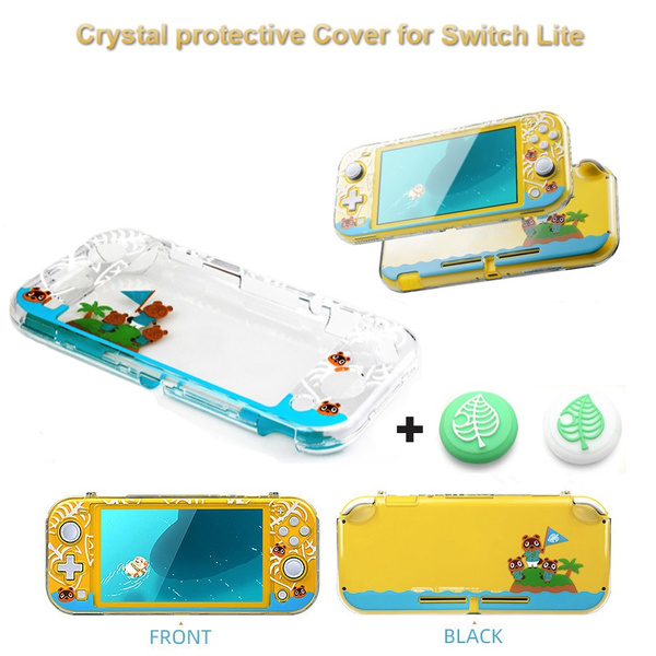 case, Video Games, forswitchlite, Silicone