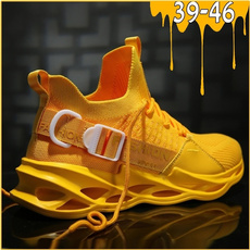 Sneakers, Outdoor, Comfortable, Breathable