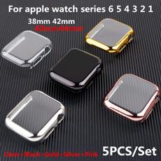 case, applewatchseries6, applewatchprotector, applewatchseries4