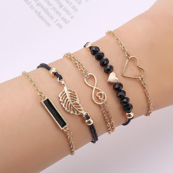 Charm Bracelet, Beaded Bracelets, Love, Jewelry