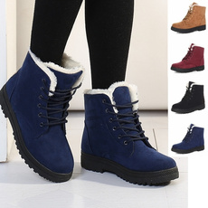 ankle boots, Fashion, Winter, Shoes