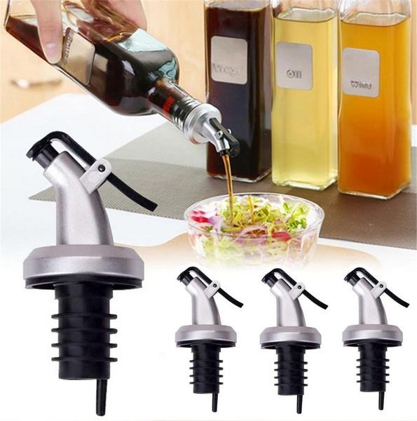 olivebottlefaucet, dispensertap, Kitchen & Dining, pourer
