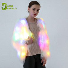 fashion clothes, Jacket, Fashion, led