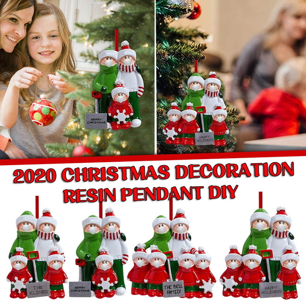 Family, Home Decor, christmaspendant, Home Decoration