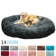 large dog bed, Plush, Winter, Pets