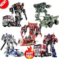 defensor, Transformer, Toy, Movie