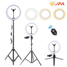 led, tiktoklightstand, Photography, youtuberinglight