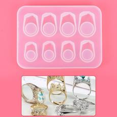 castingmold, jewelrymakingtool, Jewelry, epoxyresinmould