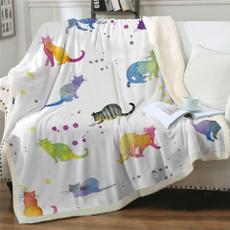 Pets, printedblanket, Blanket, childblanket