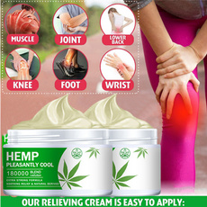 Shoulder, analgestic, hempcream, rheumatism
