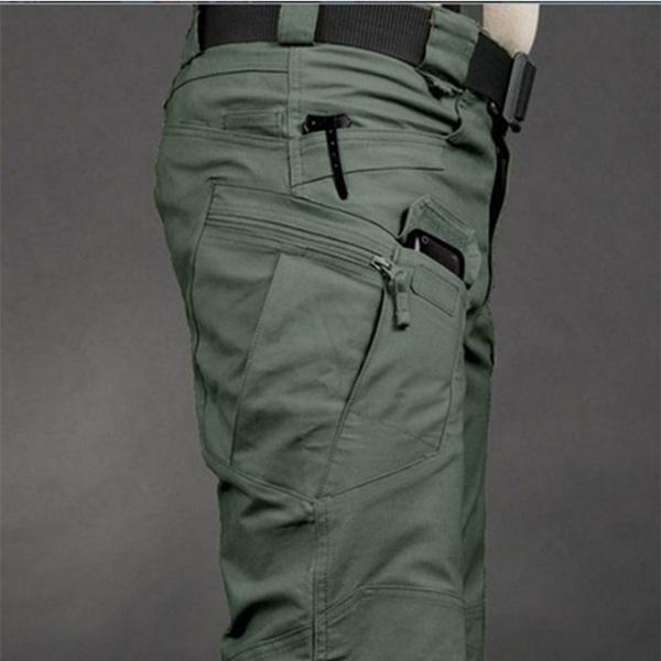 trousers, Spandex, Combat, Casual pants