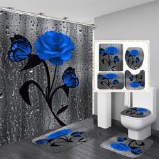 Rugs, Bathroom Accessories, Home Decor, Waterproof