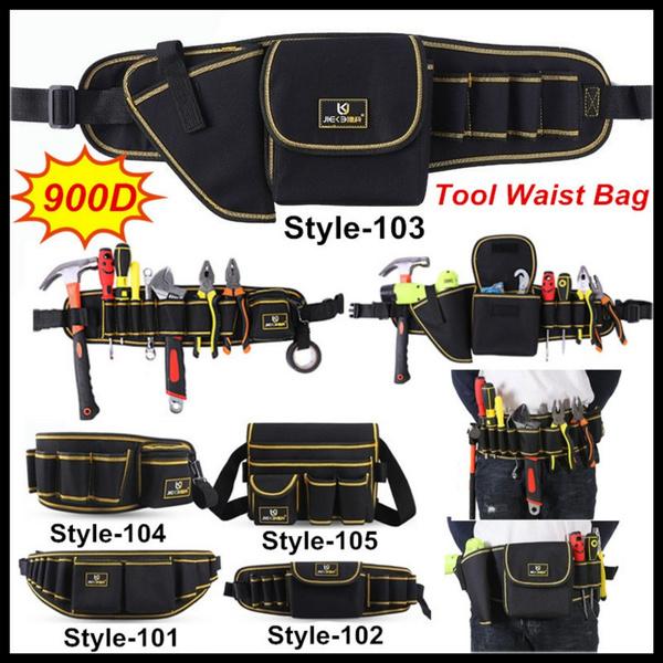 toolsbag, Fashion Accessory, Fashion, Waist