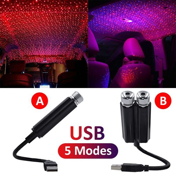 led, Home Decor, projectorlight, car led lights
