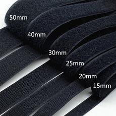 Fabric, fastenertape, Sewing, Hooks