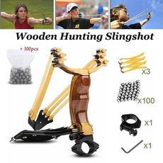 Outdoor, Hunting, Sporting Goods, slingshot