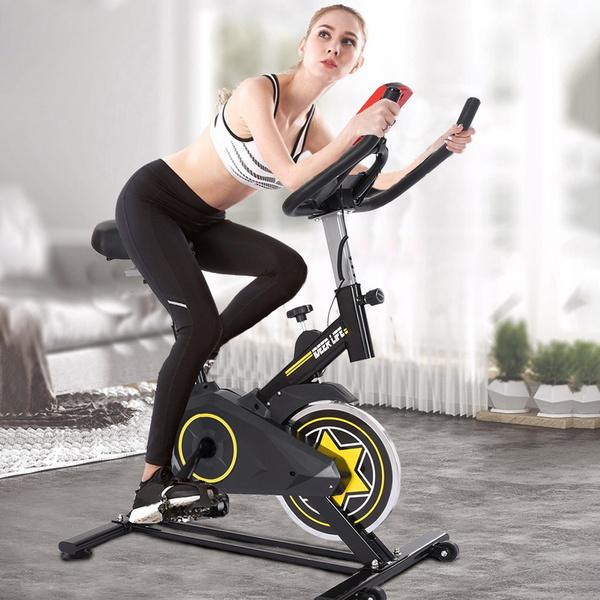 Indoor, Machine, Bicycle, cardiobike
