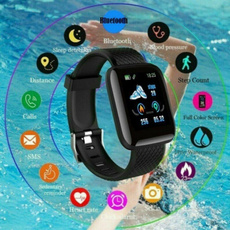 Heart, smartwatche, Wristbands, Waterproof
