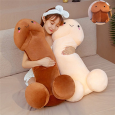 Plush Toys, Kawaii, Toy, Cushions