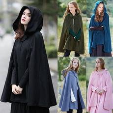 Fashion, vinatgecloak, Gel, Cosplay Costume