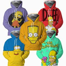 Fashion, Simpsons, newtrend, purple