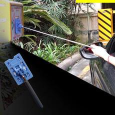 parkingcard, Abs, Cars, Durable