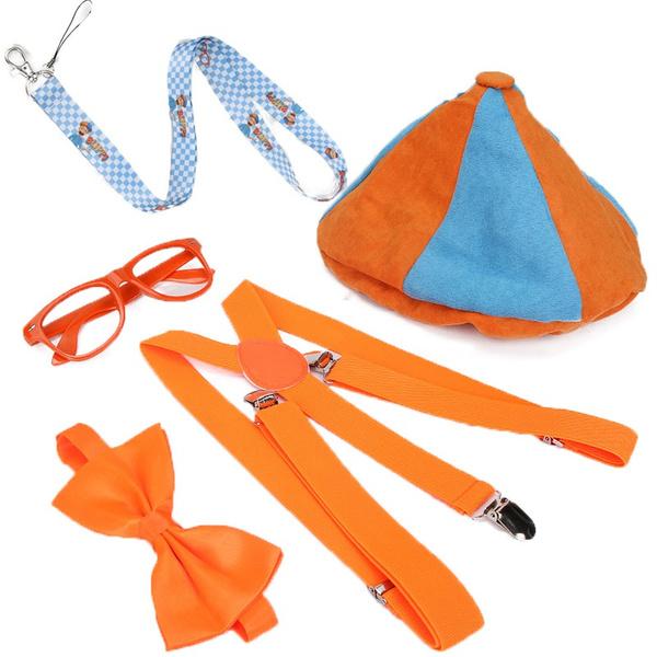 blippi, Toy, blippitoy, Orange