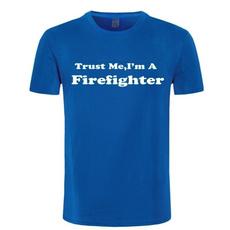 Summer, Fashion, Shirt, fireman