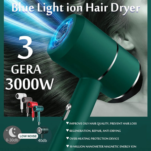 professionalhairdryer, Blues, lights, Beauty tools