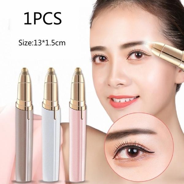 eyebrowtrimmer, shavingapparatu, Beauty tools, automaticeyebrowtrimmer