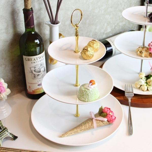 fruitplatestand, partywedding, cakeholder, Party Supplies
