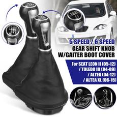 seatalteaxl, seatleon2, gearshifter, gearknoblever