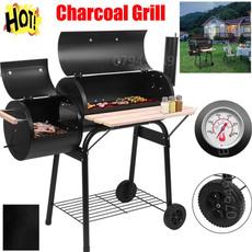 charcoalbarbecue, Charcoal, campingburner, babecueskewer