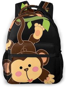 cute, Fashion, Waterproof, pinkbookbag