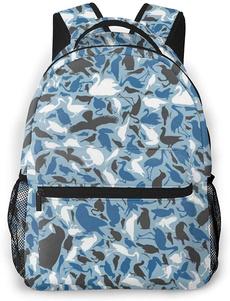 hikingcampingdaypackwithcrossbag, School, Fashion, waterproofbookbag