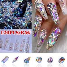 DIAMOND, art, Beauty, Glass